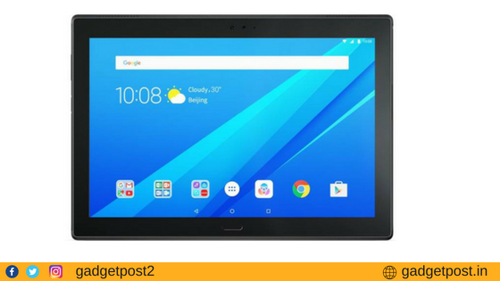 Lenovo Tab4 10 Plus-Tablet