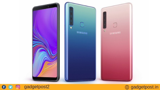 Samsung Galaxy A9 Price, Specifications, Full Features Details